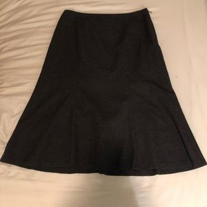 Ann Taylor Skirt, Size 8, Business